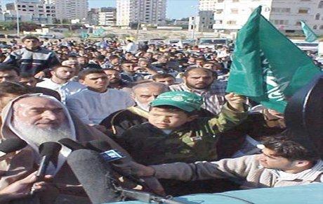 Müslüman Kardeşler'den protesto çağrısı