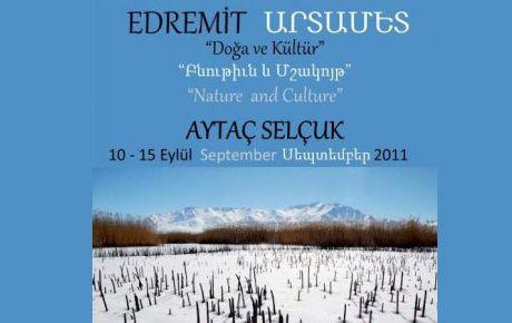 Müslüman ve Ermeni mirası birarada