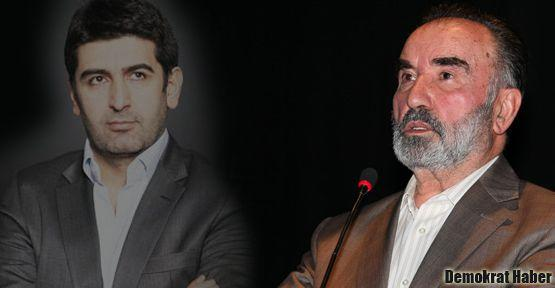 'Müslümanların mı kanaat önderisiniz AK Partililerin mi?'