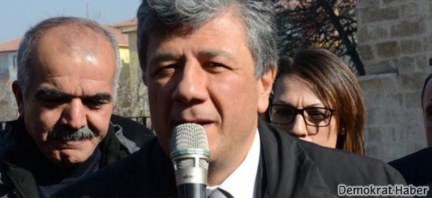 Mustafa Balbay, Dink'in doğduğu evi ziyaret etti
