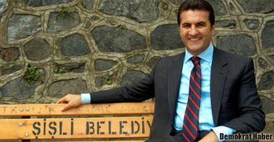 Mustafa Sarıgül'den yeni parti