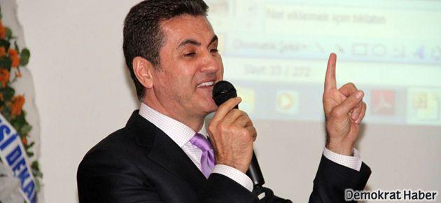 Mustafa Sarıgül'ün adaylığına oy birliği