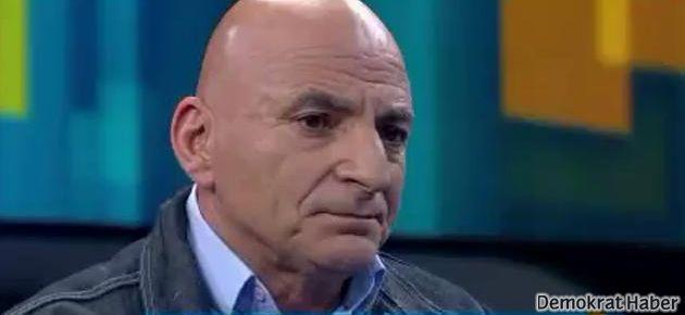 Mustafa Sönmez: Ben yazmıştım!