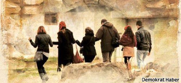 Muş'tan Gümrü'ye uzanan bir Ermeni hikayesi