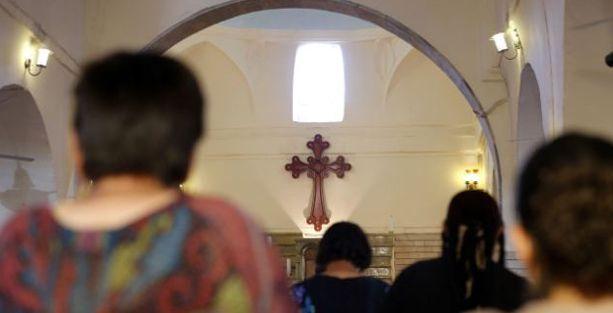 'Musul tarihte ilk kez Hıristiyansız kaldı'