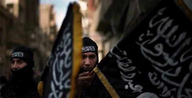 'IŞİD'de ebola alarmı'