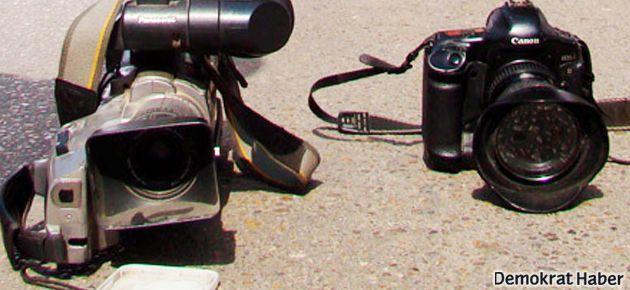 Musul'da üç haftada üç gazeteci öldürüldü