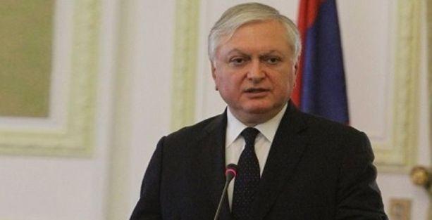 Nalbandyan: Sınırın kapalı tutulması bir paradoks