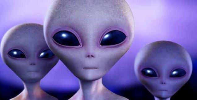 NASA: 10-20 yıl sonra uzaylılarla tanışmaya hazır olun