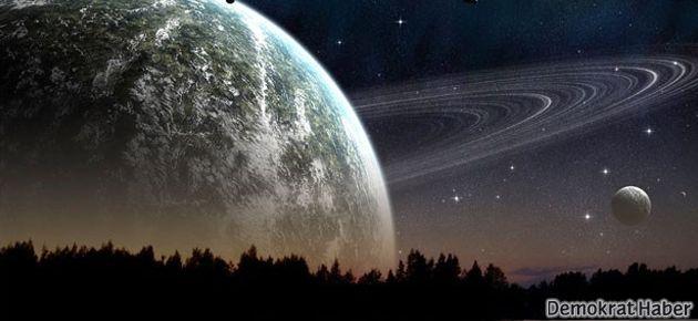 NASA'dan teorileri değiştirecek buluş