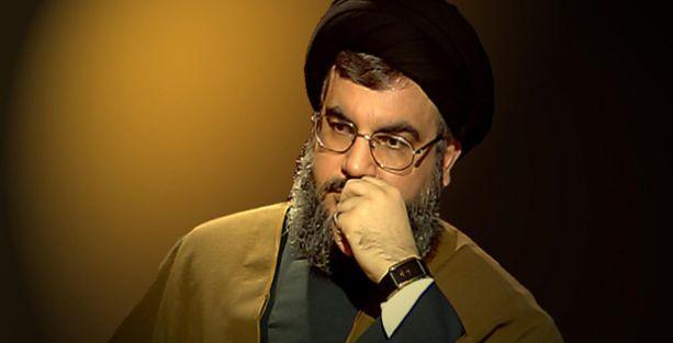 Nasrallah: Katar ve Türkiye IŞİD'i destekliyor