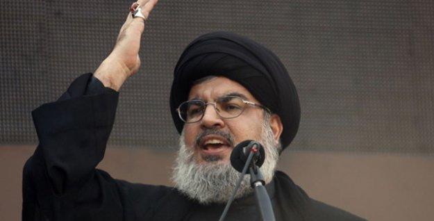 Nasrallah: Savaşı IŞİD başlattı, Hizbullah bitirecek