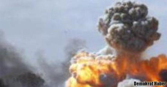 NATO bombardımanında 8 kadın öldü