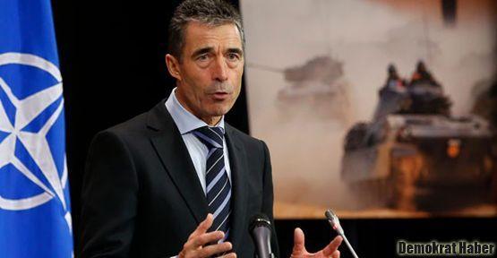 NATO: Patriotlar aptal fikirleri olanları kaygılandırır