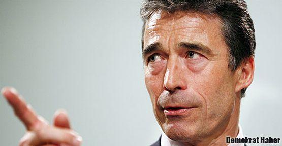 NATO: Patroit için temas halindeyiz