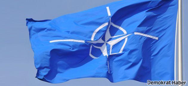 NATO: Rusya ile tüm ilişkiler askıya alındı