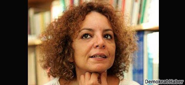 Nazan Üstündağ: Erkekler buluşuyor