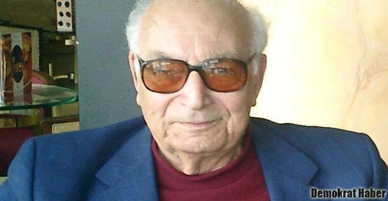 'Nazım Hikmet Barış Ödülü' Yaşar Kemal'in