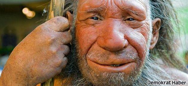 Neandertallerde 'diyabet geni' bulundu