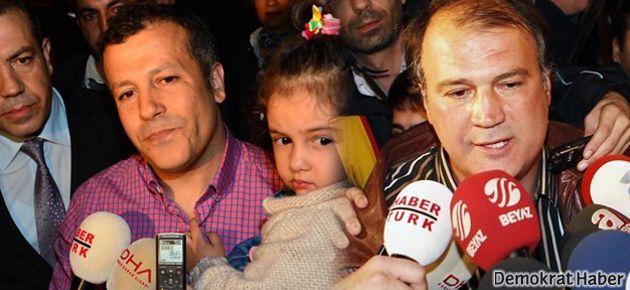 ''Neden kaçırıldığımızı sorunca 'ailelerimiz kaçırıldı' diyorlardı''