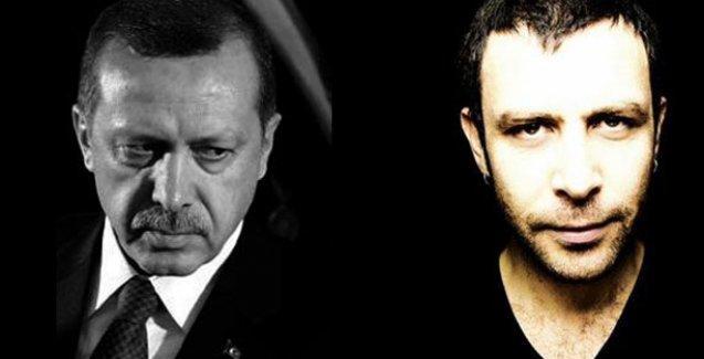 Nejat İşler, 'Erdoğan'ı oynar mıydınız?' sorusuna yanıt verdi