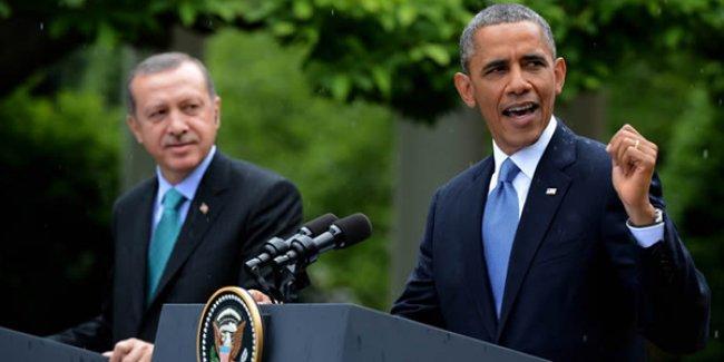 'Neredesin Başkan?' diye seslenen Erdoğan'a ABD'den yanıt