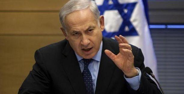 Netanyahu'dan ateşkes için güvenlik şartı