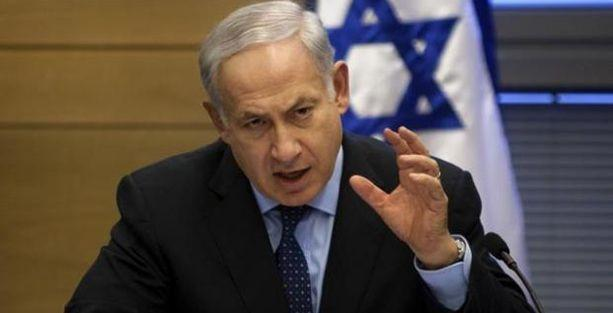 Netenyahu: 'İnsanlık için savaşıyoruz'