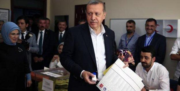 New York Times'ın yorumu: Erdoğan karaya oturdu