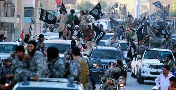 New York Times: Türkiye'den IŞİD'e militan akıyor