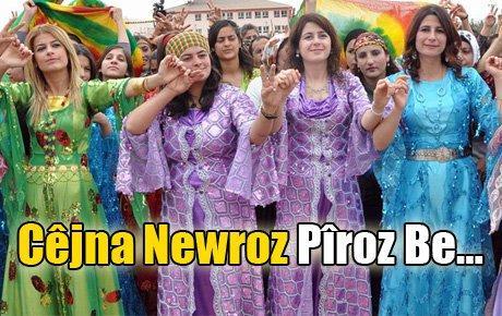 Cejna Newroz Piroz Be!