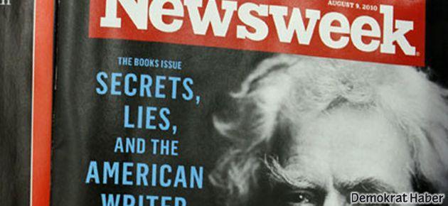 Newsweek dergisi kağıda geri dönüyor