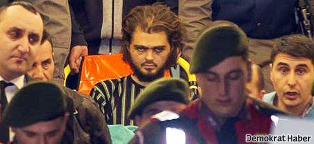 Niğde'de yakalanan El Kaideci sevap işlemiş