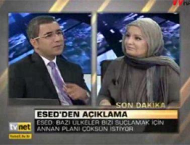 Nihal Bengisu, Başbakan Erdoğan'a sert çıktı