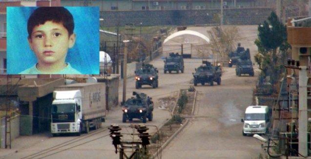 Şırnak Barosu: Nihat Kazanhan'ı özel harekatçılar vurdu