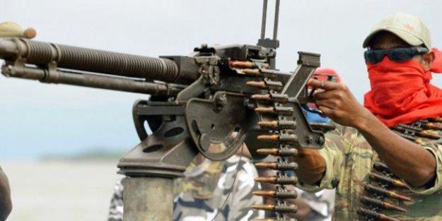 Nijerya, Boko Haram saldırısını püskürttüğünü açıkladı
