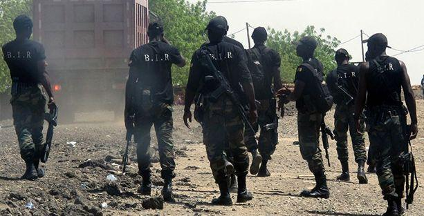 Nijerya'da Boko Haram'a operasyon: 52 ölü