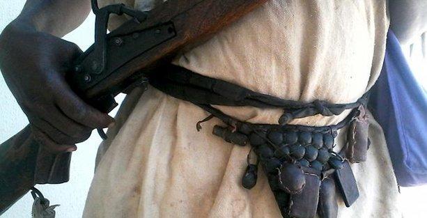 Nijerya'da bombalı saldırılar: 78 kişi hayatını kaybetti!