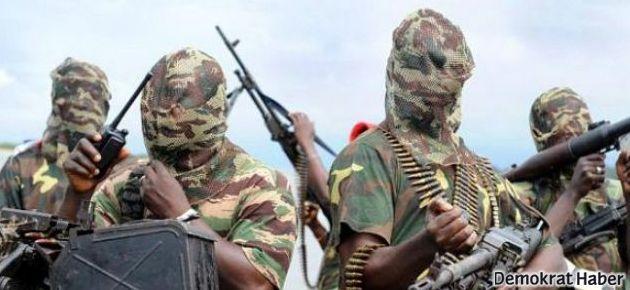 Nijerya'da camiye saldırı: 44 ölü