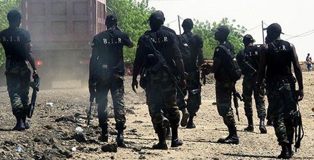 Nijerya'da futbol taraftarlarına saldırı