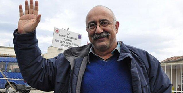 Cezaevindeki Sevan Nişanyan'dan HDP'ye destek