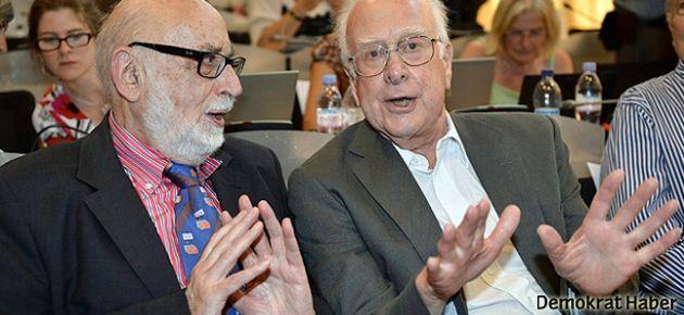 Nobel Fizik Ödülü 'Tanrı parçacığı'na gitti
