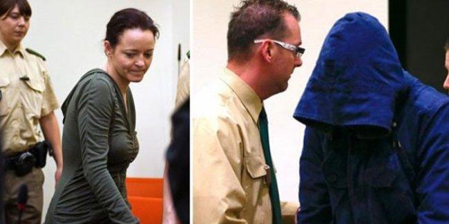 NSU davasının 'Korkuyorum' diyen tanığı evinde ölü bulundu