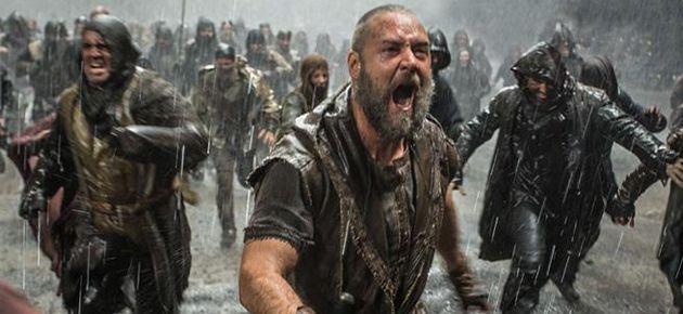 'Nuh'un Gemisi' gösterime girmeden yasaklandı!
