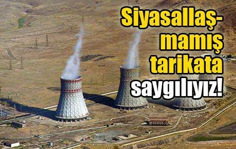 Nükleer sızıntı iddiası