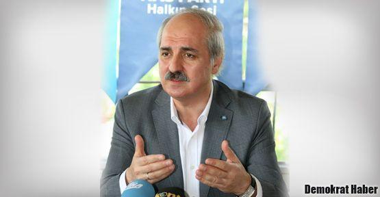 'Numan Bey, teşkilatta Tayyip Bey'den sonra tek yetkili olacak'