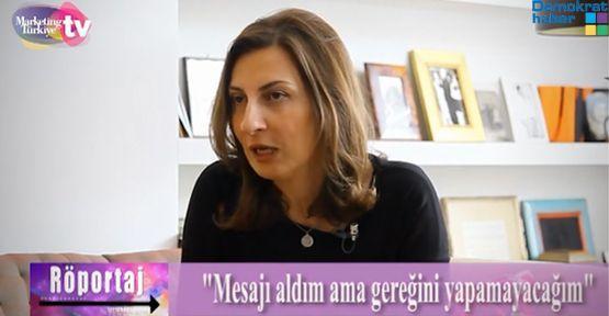 Nuray Mert: Büşra'yla konuşmamın KCK iddianamesinde işi ne?