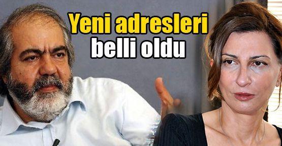 Nuray Mert ve Mehmet Altan'ın yeni adresi