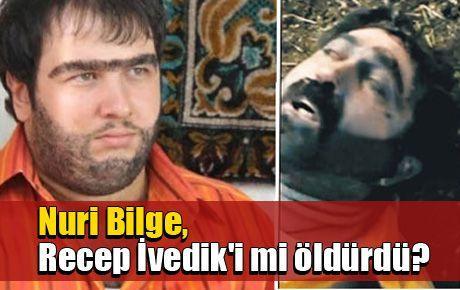 Nuri Bilge, Recep İvedik'i mi öldürdü?