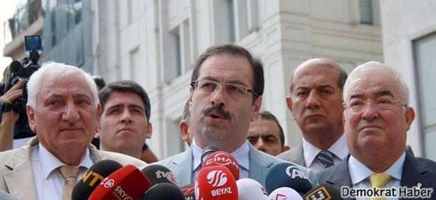 O 'Beyoğlu esnafı' AKP'li eski vekil çıktı